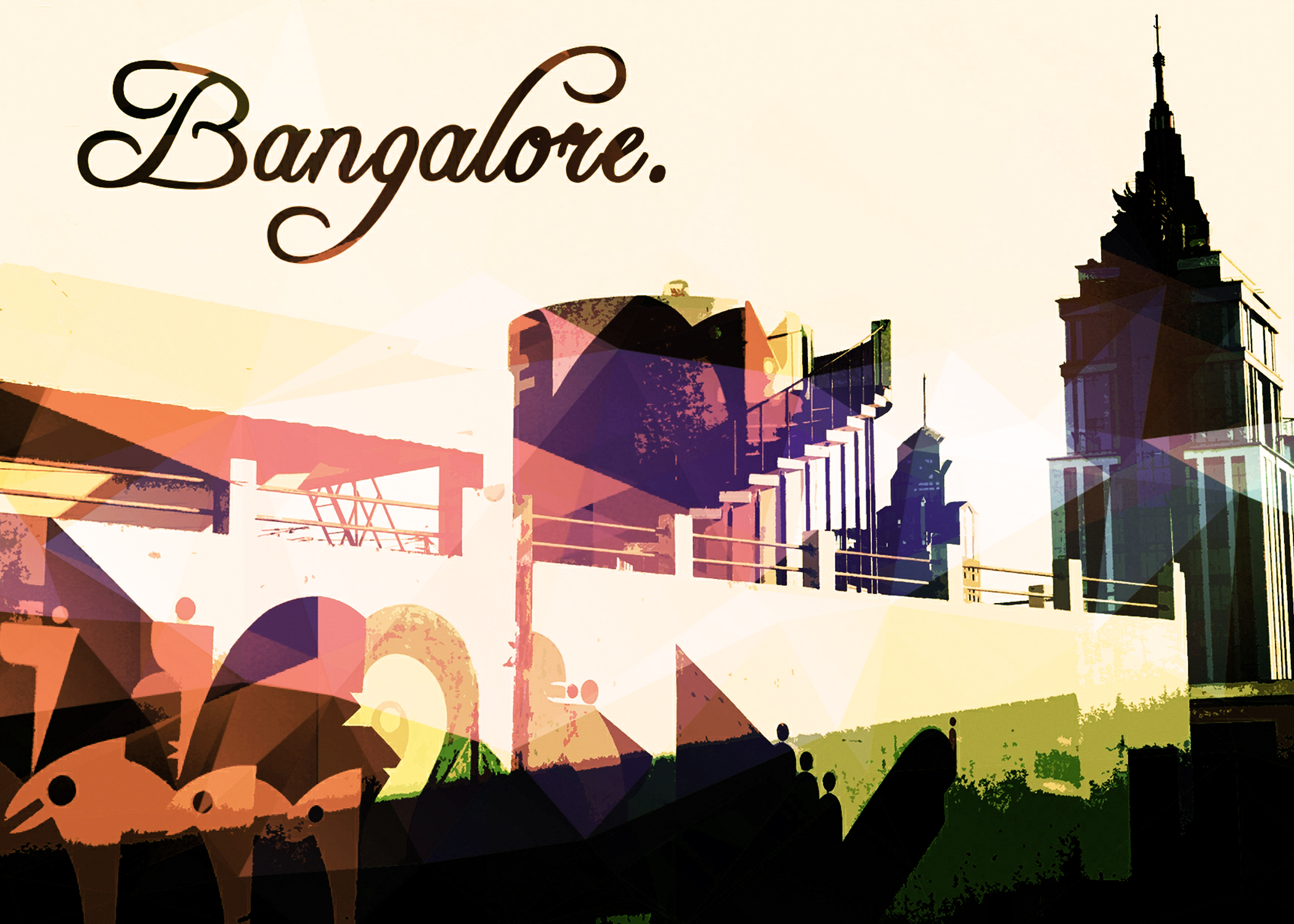 Bangalore_Postcard_Front_7x5in